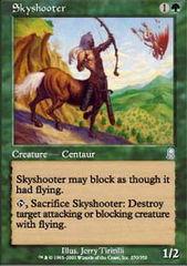 Skyshooter - Foil