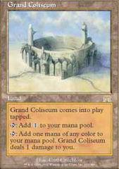 Grand Coliseum - Foil