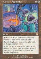 Riptide Replicator - Foil