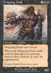 Dripping Dead - Foil