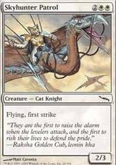 Skyhunter Patrol - Foil