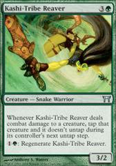 Kashi-Tribe Reaver - Foil