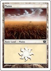 Plains (331) - Foil on Channel Fireball