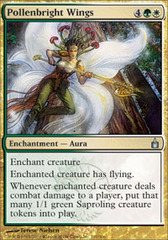 Pollenbright Wings - Foil