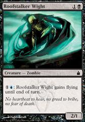 Roofstalker Wight - Foil