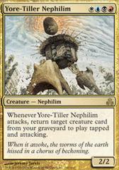 Yore-Tiller Nephilim - Foil