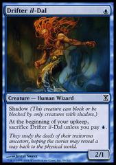 Drifter il-Dal - Foil