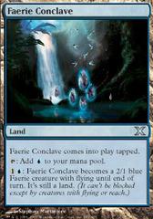 Faerie Conclave - Foil