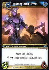 Elementalist Psyrin