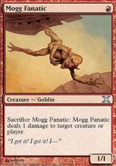 Mogg Fanatic - Foil