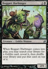 Boggart Harbinger - Foil
