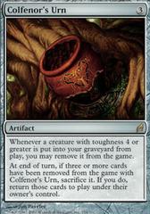 Colfenor's Urn - Foil