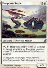 Harpoon Sniper - Foil