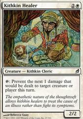 Kithkin Healer - Foil