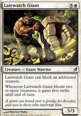 Lairwatch Giant - Foil