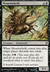 Mournwhelk - Foil