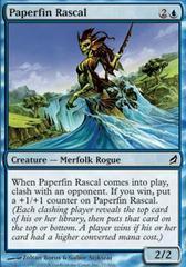 Paperfin Rascal - Foil