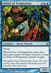 Sower of Temptation - Foil