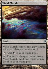 Vivid Marsh - Foil