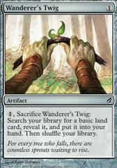 Wanderer's Twig - Foil