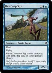 Dewdrop Spy - Foil