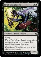 Final-Sting Faerie - Foil