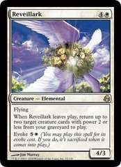 Reveillark - Foil on Channel Fireball