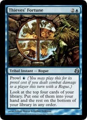 Thieves' Fortune - Foil