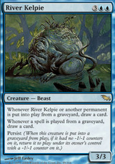 River Kelpie - Foil on Ideal808
