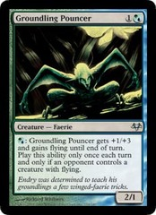 Groundling Pouncer - Foil