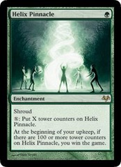Helix Pinnacle - Foil on Channel Fireball