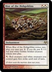 Rise of the Hobgoblins - Foil