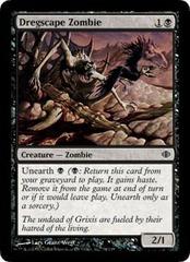 Dregscape Zombie - Foil