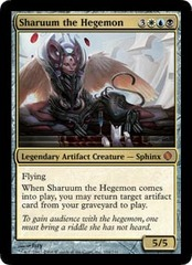 Sharuum the Hegemon - Foil on Ideal808