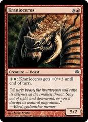 Kranioceros - Foil
