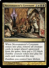 Necromancer's Covenant - Foil