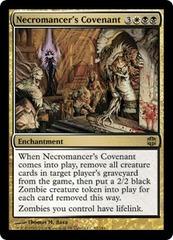 Necromancer's Covenant - Foil