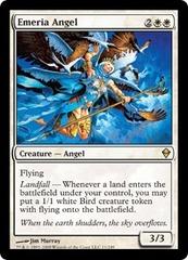 Emeria Angel - Foil