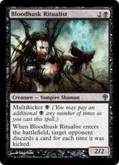 Bloodhusk Ritualist - Foil