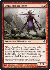 Emrakul's Hatcher - Foil