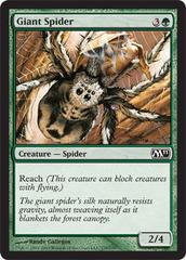 Giant Spider - Foil