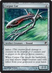 Corpse Cur - Foil