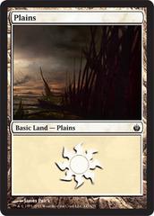 Plains (147) - Foil