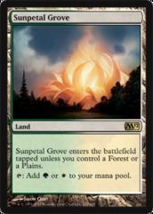 Sunpetal Grove - Foil