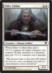 Elder Cathar - Foil