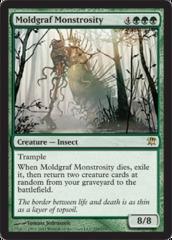 Moldgraf Monstrosity - Foil