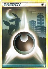 Darkness Energy - 121/123 - Common - Reverse Holo