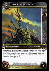 Ancient Bone Bow