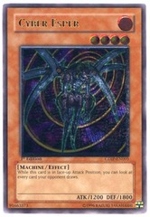 Cyber Esper - CDIP-EN005 - Ultimate Rare - Unlimited Edition