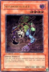 Shadowslayer - FET-EN024 - Ultimate Rare - Unlimited Edition